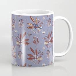 Berries Herbs Seeds Coffee Mug