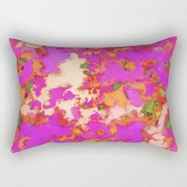 Flammable surface Rectangular Pillow