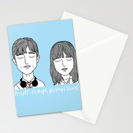T & S Stationery Cards