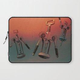 BOTTLE OPENERS Laptop Sleeve