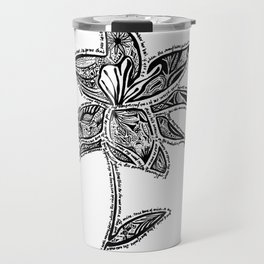 Girl From the North Country  Travel Mug