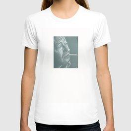 serge&gitane! T-shirt