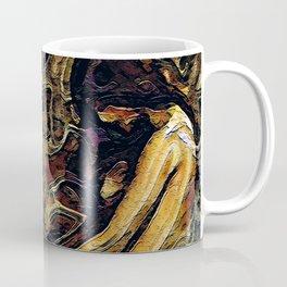 Godiva Coffee Mug