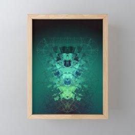 7520 Framed Mini Art Print