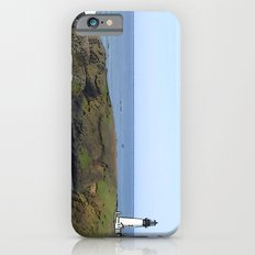 Remnants of a Simpler Time - The Lighthouse Slim Case iPhone 6s