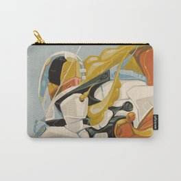 Cicada Squad Carry-All Pouch