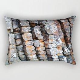 Causeway Wall Rectangular Pillow