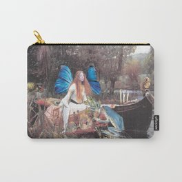 Faerie Ferry Carry-All Pouch