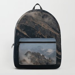 Postcards from Dolomites Backpack