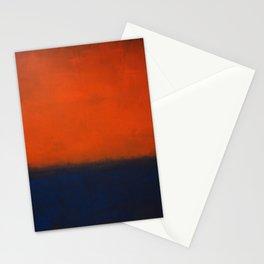 No. 14 - Mark Rothko Stationery Cards