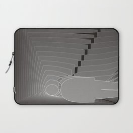 Lost in the space Laptop Sleeve