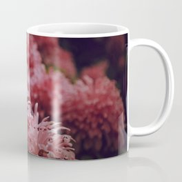 Pink Bellingrath Floral Coffee Mug