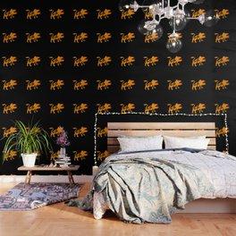 What Rough Beast Wallpaper