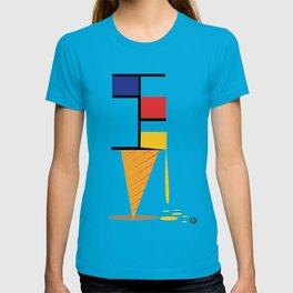Ice-cream museum T-shirt