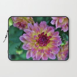 Beauty In The Garden Laptop Sleeve