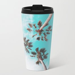 Cali Dreamin' Metal Travel Mug
