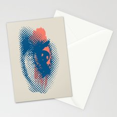 Heaven Is In Your Eyes Stationery Cards
