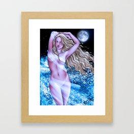 Alamoa Framed Art Print