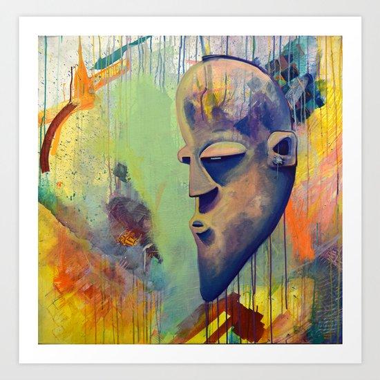 Congo Bling by ayoscott