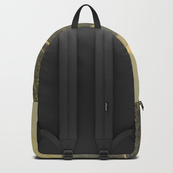 Jefferson Raven II Backpack