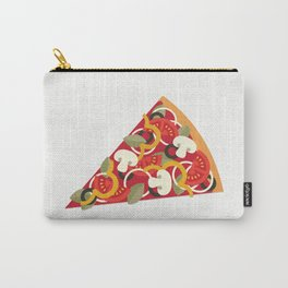 PIZZA POWER - VEGO VERSION Carry-All Pouch