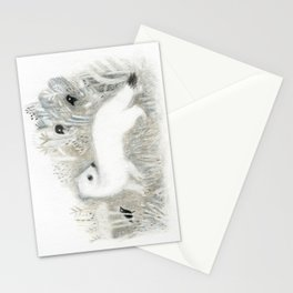 Hide and Seek Stationery Cards