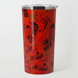 Hot Chip Peanuts Travel Mug