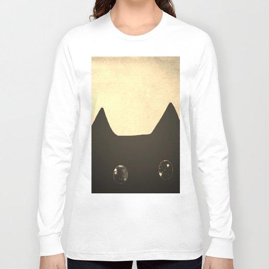 cat-43 Long Sleeve T-shirt