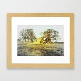 Ayton Castle #2 Framed Art Print