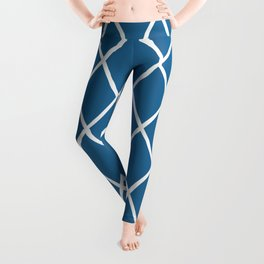 Guido Mista Pattern - Jojo Leggings