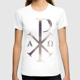 Chi Rho T-shirt