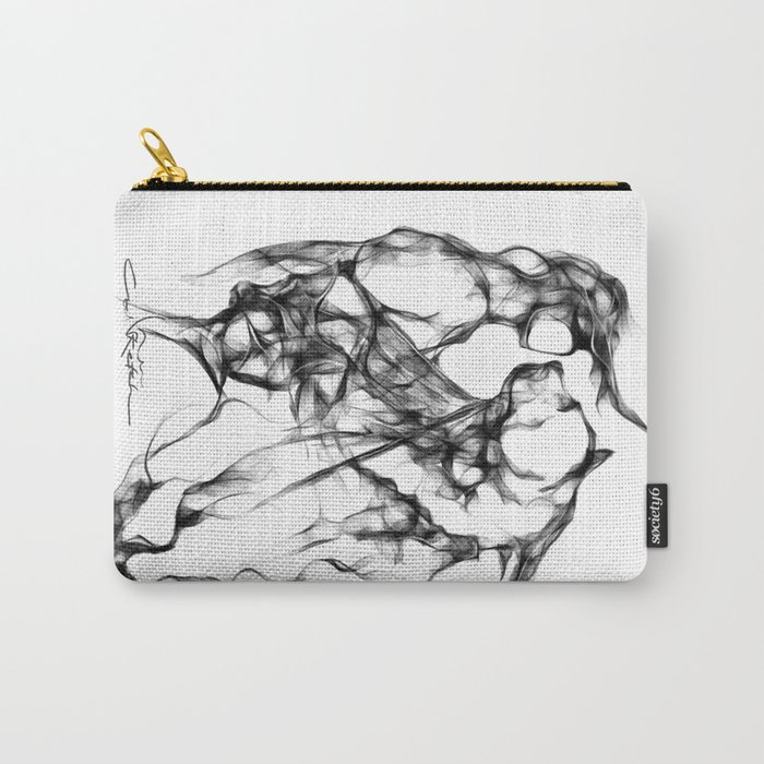 cool sketch 130 Carry-All Pouch