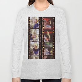Film Strip Long Sleeve T-shirt