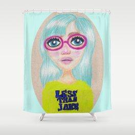 Suzie Shower Curtain