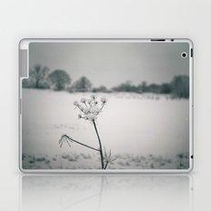 Snow Detail Laptop & iPad Skin