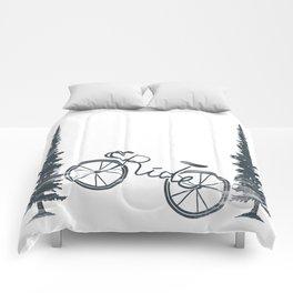 Ride Comforters