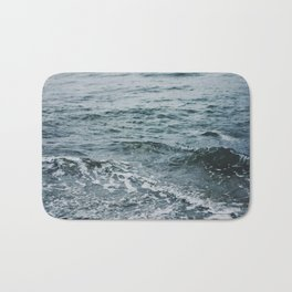 Arctic Waters Bath Mat