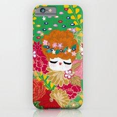 Kokeshina - Printemps / Spring iPhone 6s Slim Case