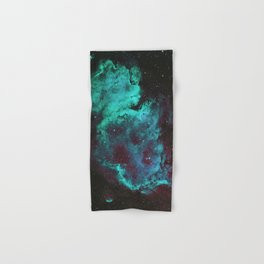 Soul Nebula Hand & Bath Towel