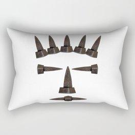 Ironman Rectangular Pillow