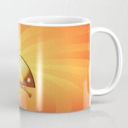 Sternzeichen Wassermann Coffee Mug