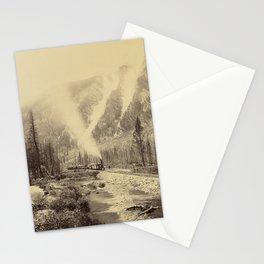 Chalk Creek Cañon Stationery Cards
