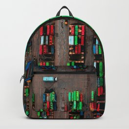Containers Backpack