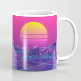 Hollowlove Diamond Mine Coffee Mug