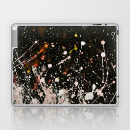 Explosion of colors_7 Laptop & iPad Skin