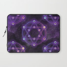 The Geometry of the Divine Laptop Sleeve