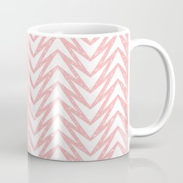 Blush Stamp Coffee Mug