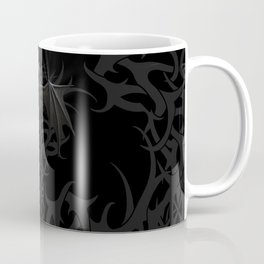 The Curse of the Black Dragon Coffee Mug