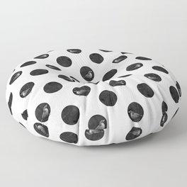 Polkadot Perch Floor Pillow