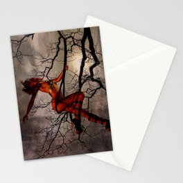 Once Wild Stationery Cards